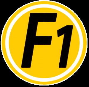 VF1 logo